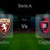 Pronostic Torino - Cagliari : Serie A