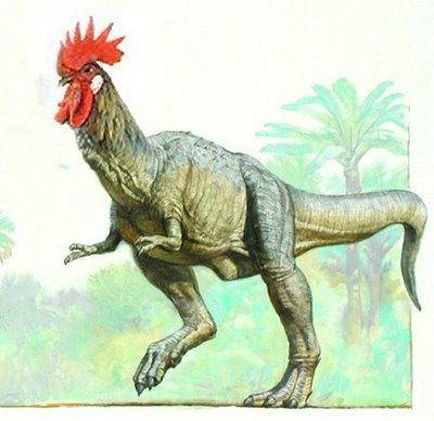 Stop Hunting Dinosaurs and Learn To Catch the Chicken!