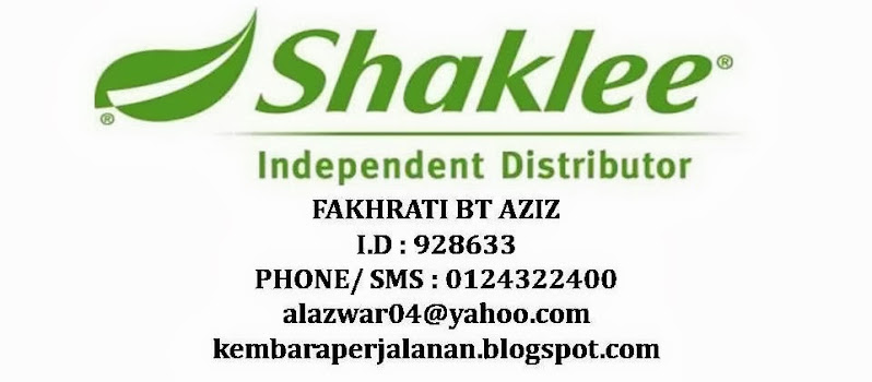 MY SHAKLEE