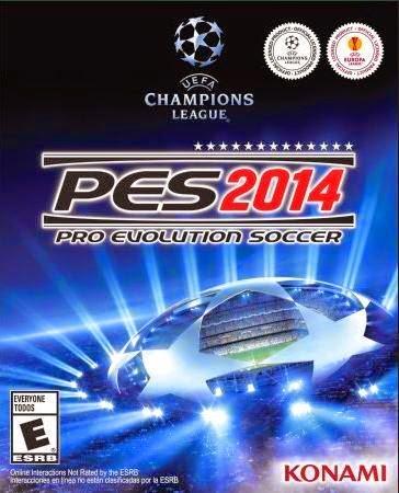 download game ups evolution soccer 2014 pro evolution
