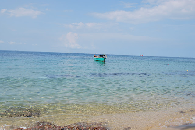 Blue Sea Resort, ile de Phu Quoc 2012 - Photo An Bui