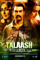 Talaash  2013 Full movie Images Poster Wallpapers