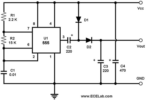 Led Transformer Wiring Diagram also 12v Dc Wiring Diagram furthermore Thread256733 likewise Viewtopic moreover Shunt Capacitor Wiring Diagram. on voltage multiplier circuit diagram