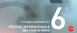 Eyes Wide Ciak! al Festival Internazionale del Film di Roma 2011