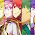 CachecolRanking - Vendas de DVD de Animes - 31/9 a 6/9
