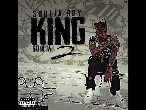 Soulja Boy - Hashtag