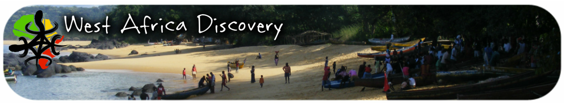 West Africa Discovery