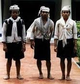 Sejarah Kebudayaan Pakaian Adat Suku Baduy