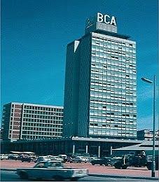 BANCO COMERCIAL DE ANGOLA - 1969.