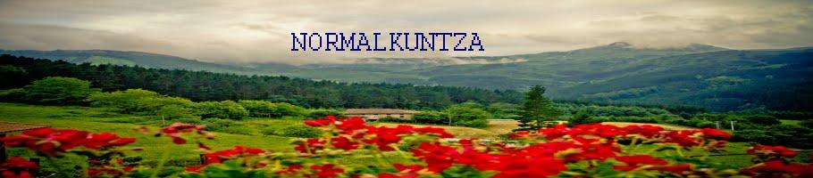 NORMALKUNTZA