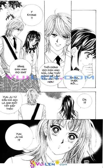 Say Say Say Chapter 7 - Trang 118