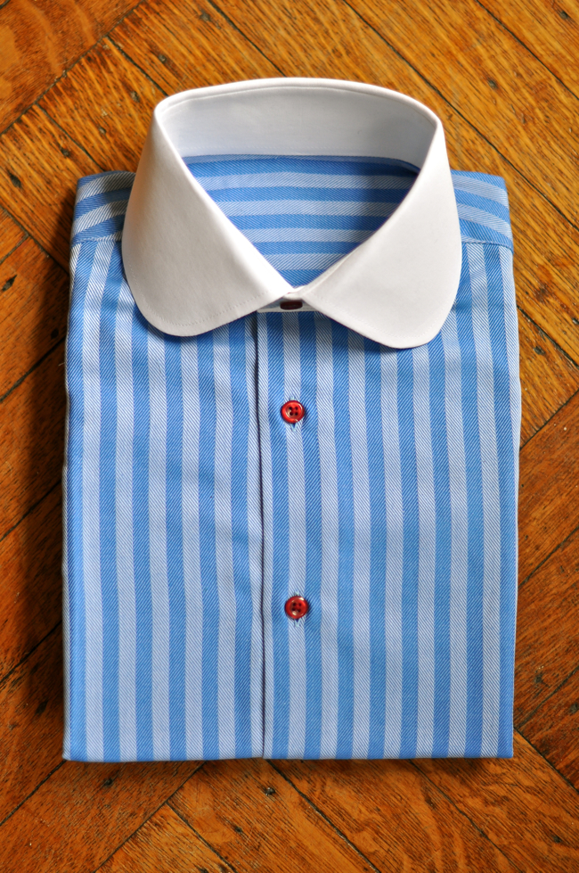  Review: Modern Tailor Custom Shirts 