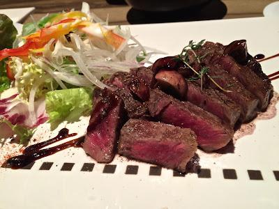 The best Kobe beef in Tokyo