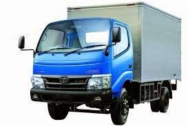 Jasa Sewa Mobil Box Surabaya