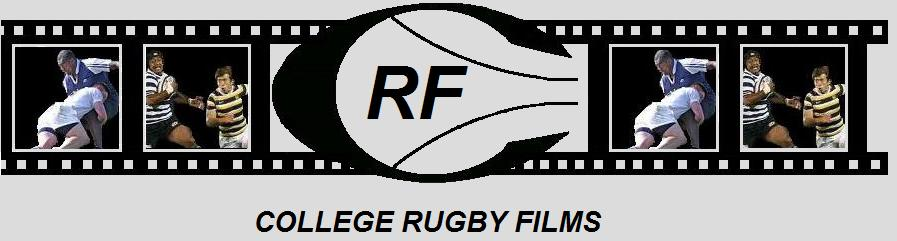 College Rugby Films