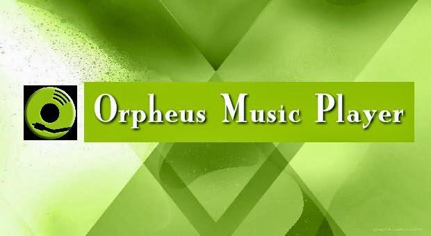 Orpheus Music Player v0.2.0 Apk Full Download App