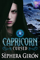 Capricorn: Cursed, Book 1 of Witch Upon a Star