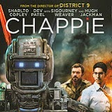 Chappie Arrives on Blu-ray and DVD on June 16th