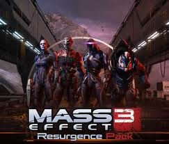 mass effect 3 resurgence full review