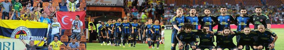Fenerbahçe Takım Kadrosu ve Forma Numaraları, 2013-2014 Sezonu FB Kadro Oyuncuları
