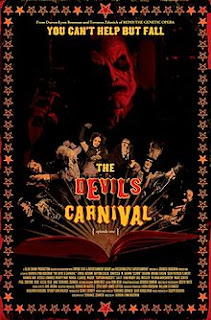 Ver Online: The Devil´s Carnival (2012)