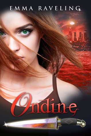 Ondine by Emma Raveling