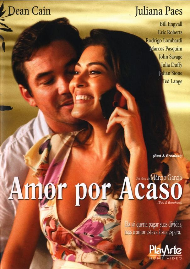 Download - Amor por Acaso - DVDRip AVI Dual Audio + RMVB Dublado