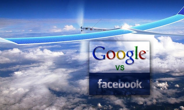 Facebook Internet Drones Delivery and Future Plans