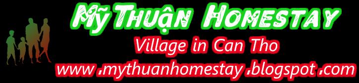Mỹ Thuận Homestay