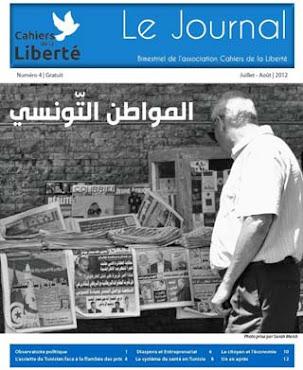 Bimestriel de l'association Cahiers de la Liberté