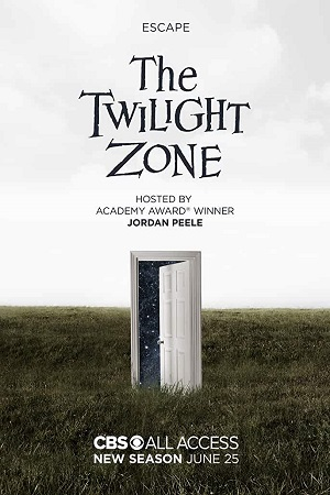 The Twilight Zone S02 All Episode [Season 2] Complete Download 480p