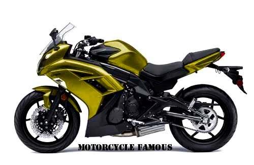 New 2012 Kawasaki Ninja 650R Bike ~ All Bikes Zone
