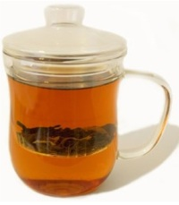 herbal tea infusor