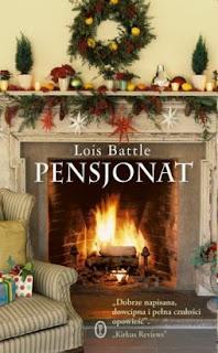 Lois Battle. Pensjonat.