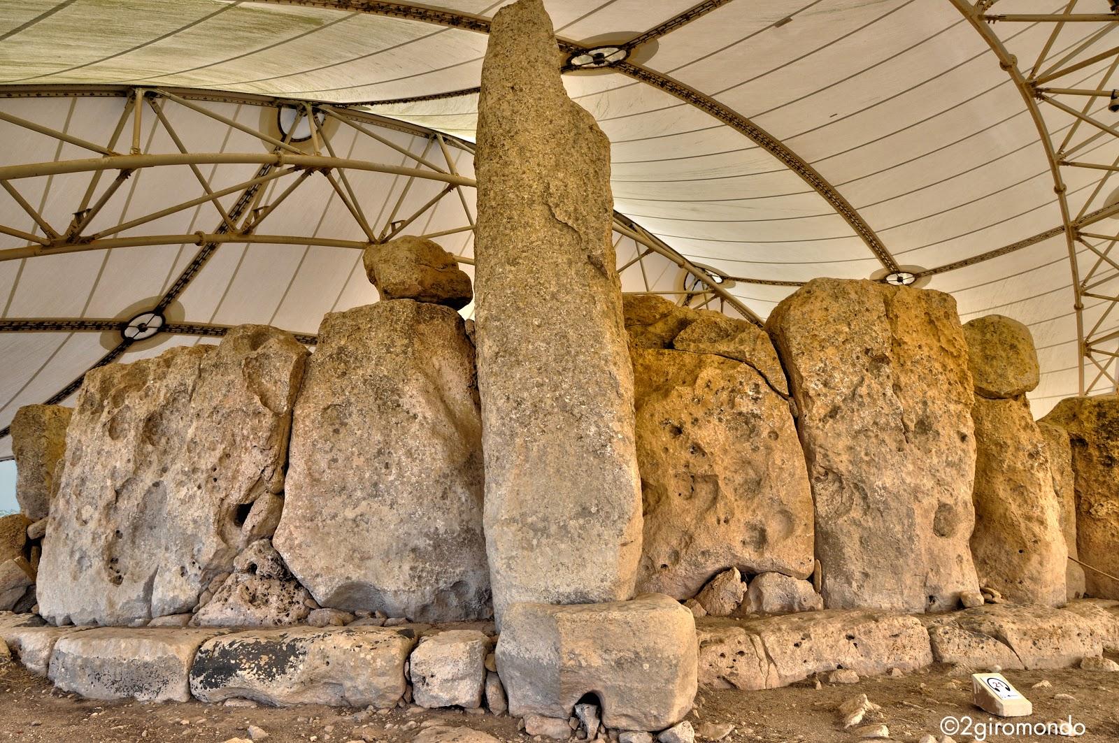 Templi megalitici, Malta