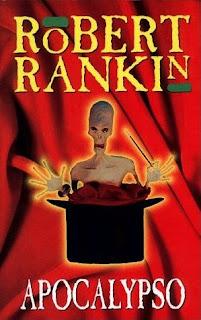 Robert Rankin Apocalypso