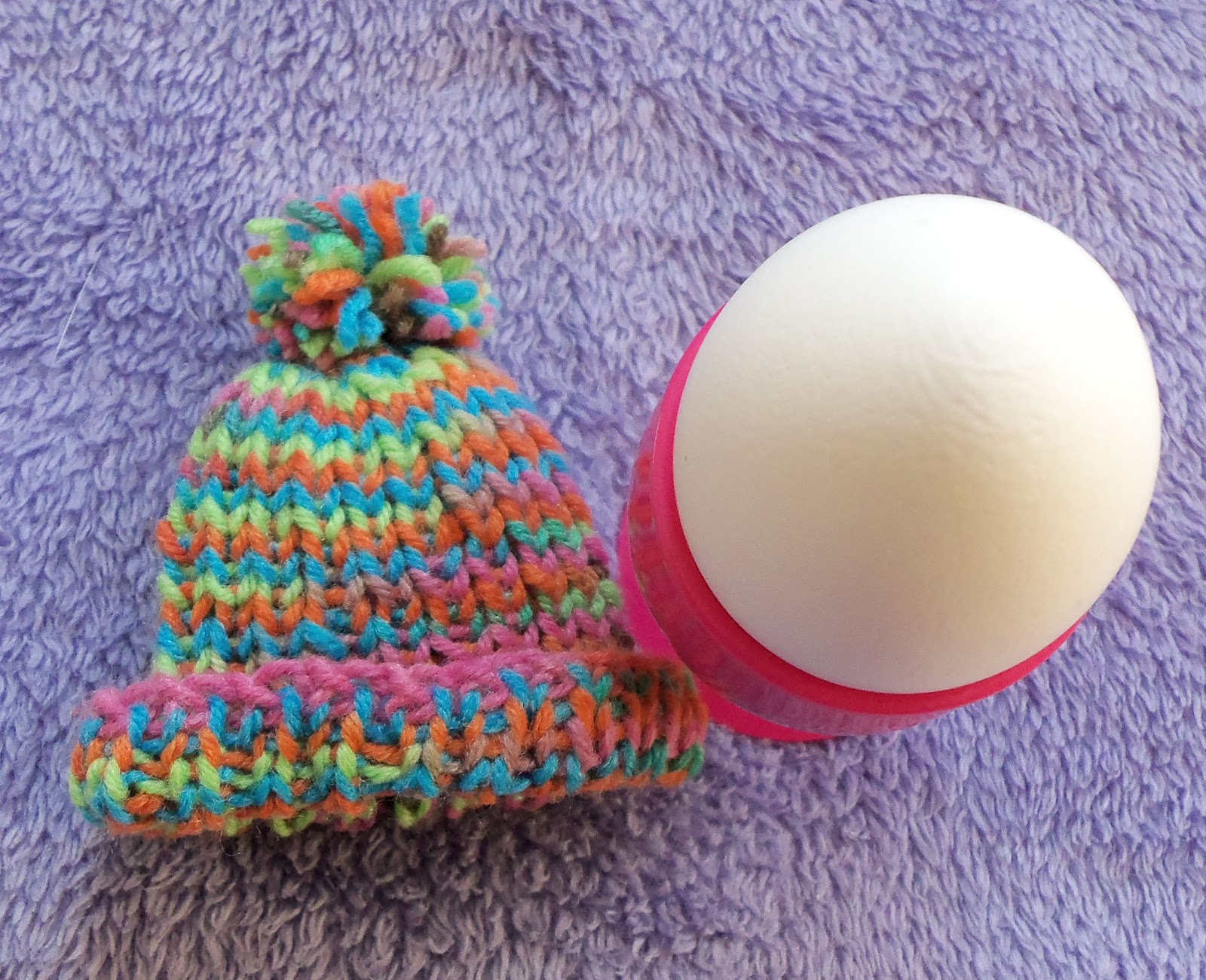 Bevs Country Cottage Blog: Egg cozy anyone?