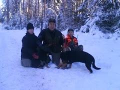 Hannes,Peter,Simon