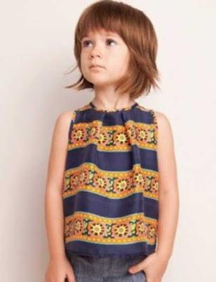 model rambut pendek berponi untuk anak perempuan 23065987
