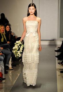 11 Vestidos de Noiva por Glória Coelho