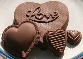 Happy Chocolate Day 2016 SMS Messages in English