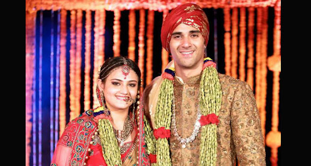 Shweta Rohira is in news over her unfortunate divorce from TV star Pulkit Samrat,  whom she married last November in Goa.   The estranged couple had been living separately for sometime now after Pulkit shifted to Delhi to be with his parents.   They had personal differences and would reportedly indulge in noisy fights frequently even drawing complaints from neighbours. Pulkit's rumoured proximity with Yami Gautam also seems to have contributed to the discord.