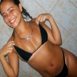 Thamires de limeira mostrando tudo depois do banho - http://videosamadoresdenovinhas.com