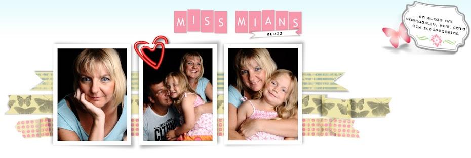 MissMians