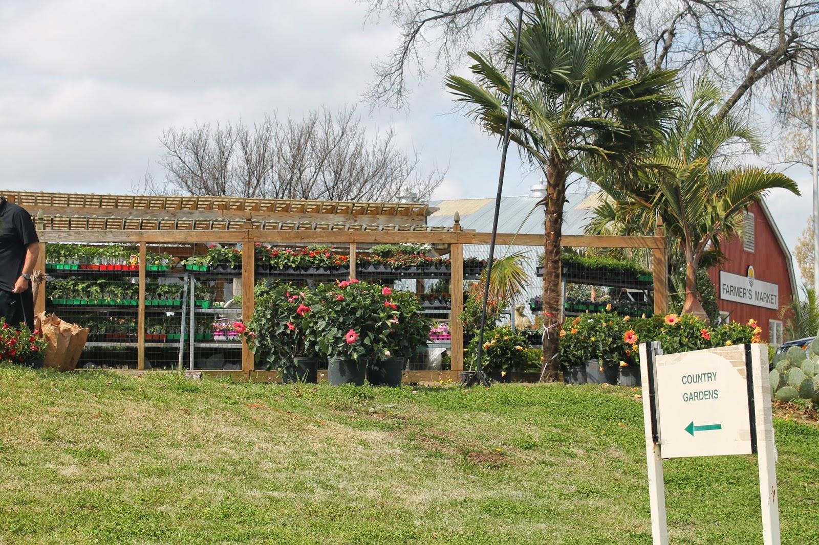Country gardens agricenter memphis garden design ideas for Memphis craigslist farm and garden