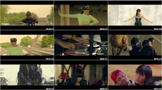 Bridget Kelly - Street Dreamin ft. Kendrick Lamar - Free Music Video Download - 2013