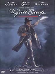 Filme Wyatt Earp Dublado AVI DVDRip