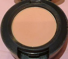 MAC Samoa Silk eyeshadow
