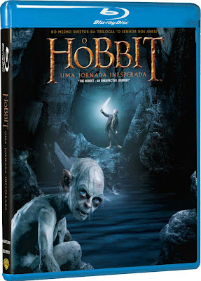 Assistir Online Filme O Hobbit - Uma Jornada Inesperada - The Hobbit: An Unexpected Journey Dublado