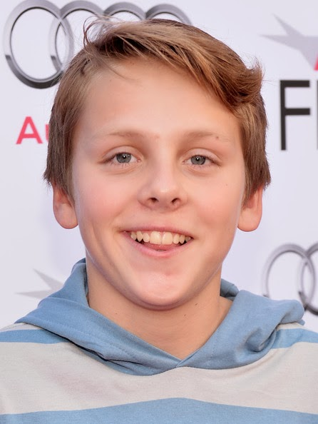 Jacob Bertrand 2012
